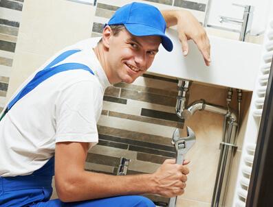 Wartung sanitäre Anlagen Heizungen