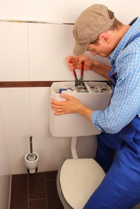 Sanitär Notdienst Aschaffenburg
