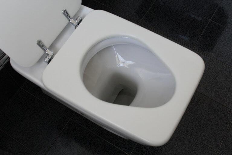 Toilette Spülung kaputt